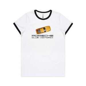printed womens t shirt