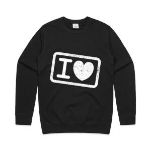 printed custom jumper